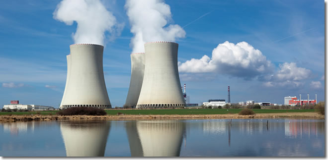 Becht Specializes in Nuclear Services
