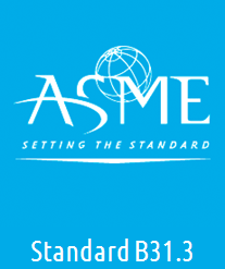ASME B31.3 - Substantive Changes in the 2016 Edition