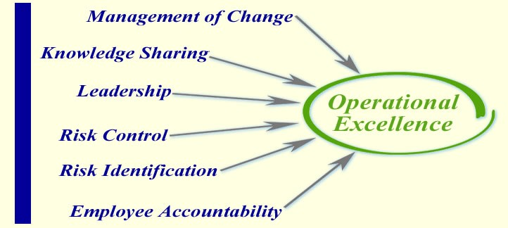 Reaching Out Internally and Externally for Operational Excellence Improvement
