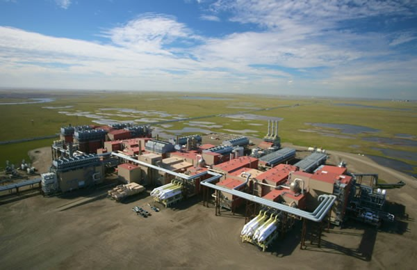 Consistency and Commitment to BBO Safety Program Add to Unprecedented Success of North Slope Turnaround