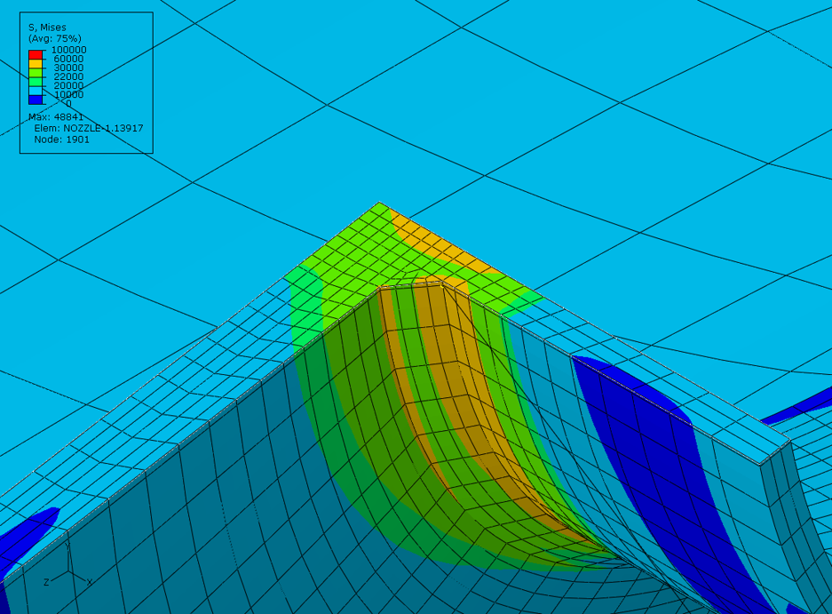 ASME Section VIII, Division 2 Elastic Analysis Discussion: Collapse
