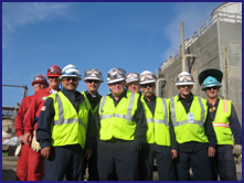 Becht Safety Leadership