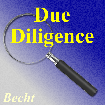 due-diligence-becht-engineering