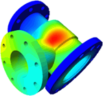 Becht Finite Element Analysis