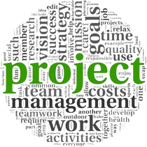 project circle attributes transp