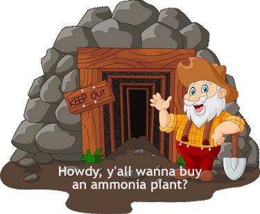 miner for gold