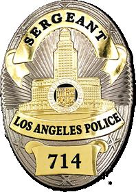 badge 714
