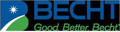Becht Main Logo