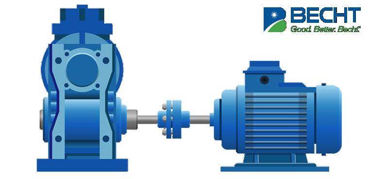 Rotating Equipment – Shaft Alignment Basics